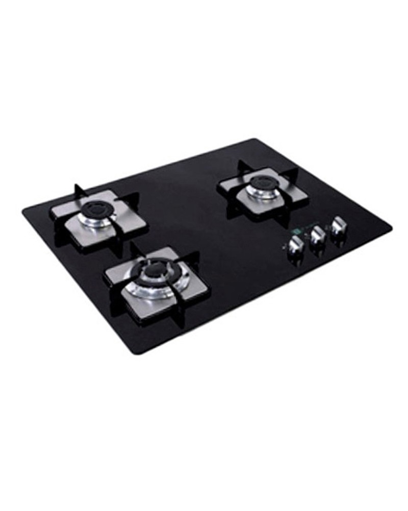 Buy Faber Built-In-Hobs 3 Burner Gas Stove GB-365-SSP Online - Best ...