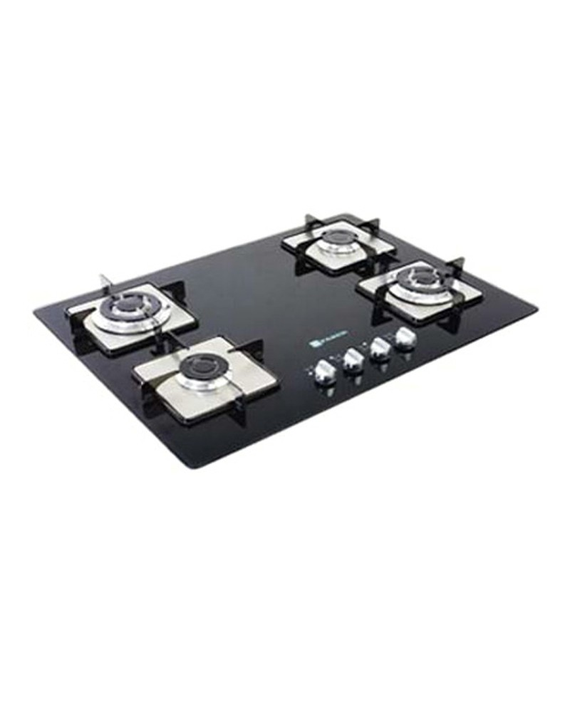 Buy Faber 4 Burner Glass Cooktop GB-40-MT Online - Best Price ...