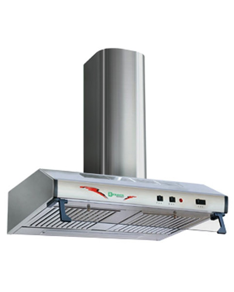 Buy Faber Stainless Steel Hood Electric Chimney - LTWCLEO700SS ...