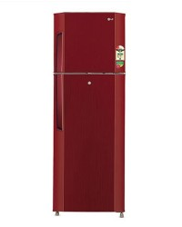 LG Frost Free Double Door 240 L Refrigerator GL-B252VPGY SB WB